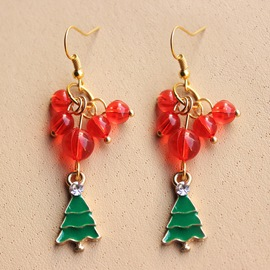 Ericdress Holiday Earring for Christmas