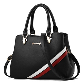 Ericdress Casual Color Block Women Handbag
