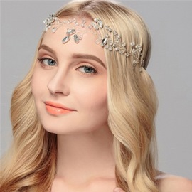 Ericdress Amazing Diamante Women's Wedding Hair Accessories
