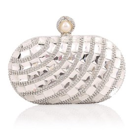 Ericdress Party PU Clutches & Evening Bags