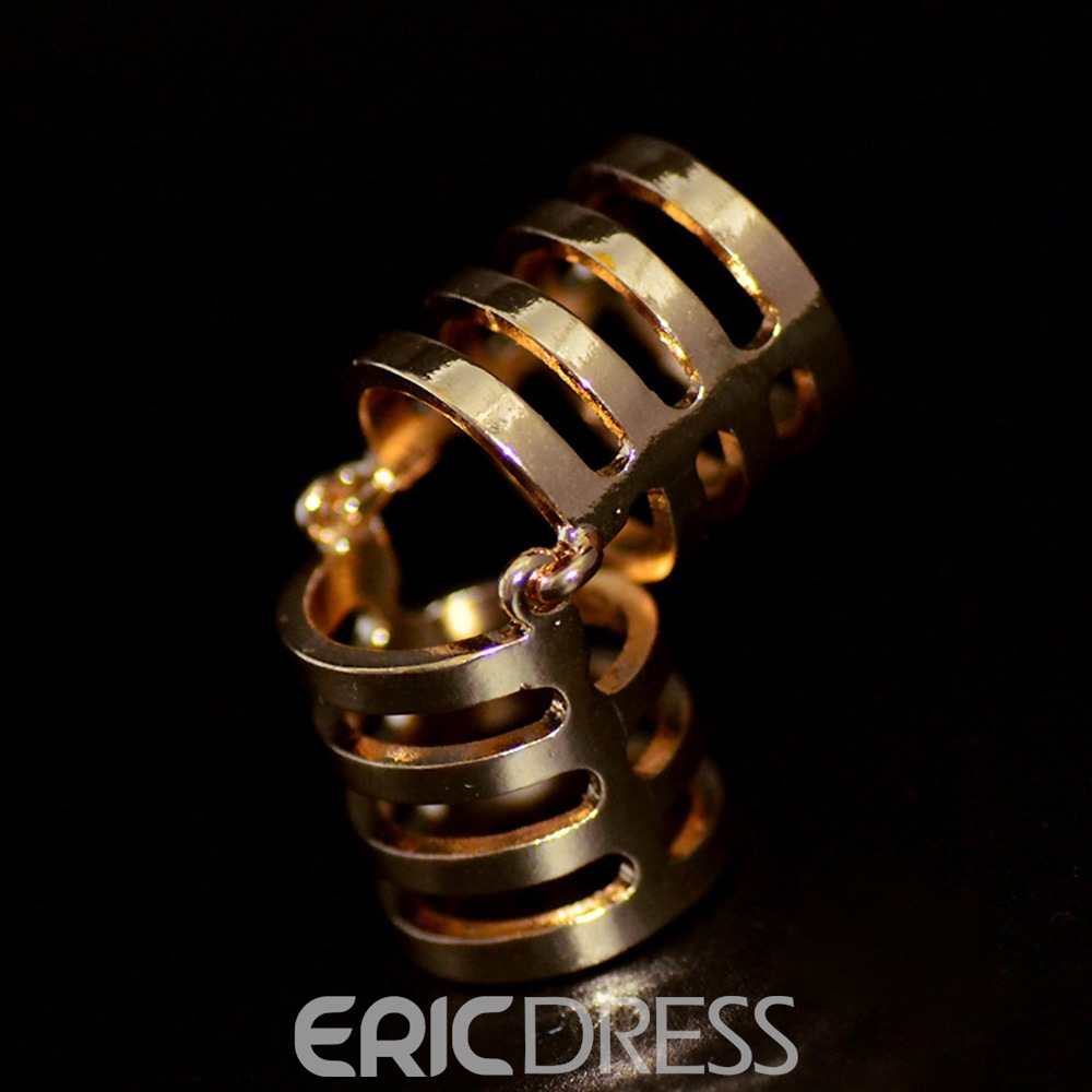 Ericdress Hot Alloy Trendy Joint Ring for Women