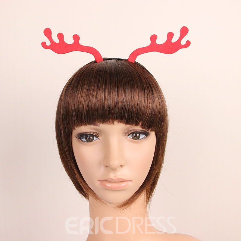 Ericdress Creative Womens Christmas Party Hair Accessories