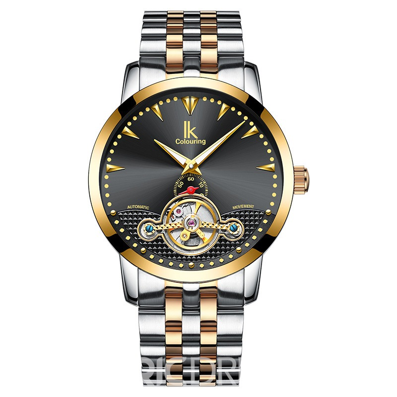 Ericdress JYY High-End Full-Automatic Mechanical Watch for Men