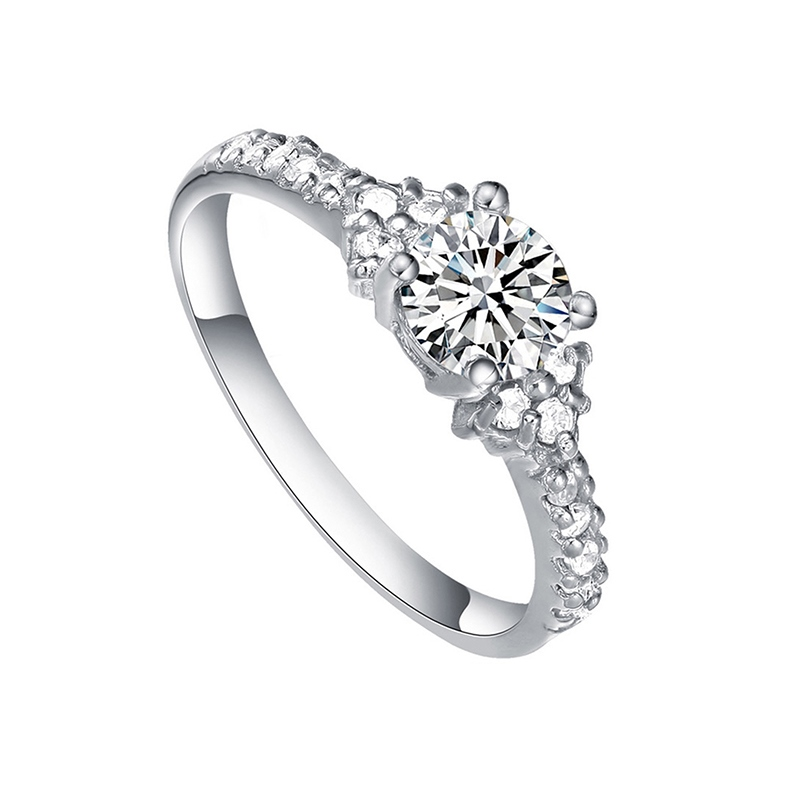 MarkChic Hot Women's Wedding Ring