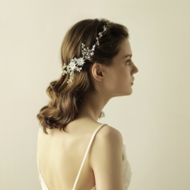 Ericdress Sparkling Wedding Hair Accessories for Women