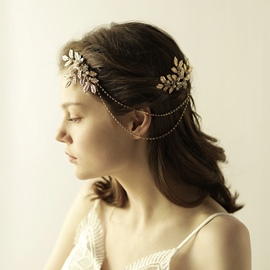 Ericdress Amazing Princess Style Hair Accessories