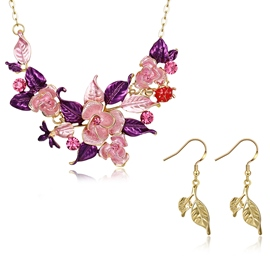 Ericdress Best Seller Splendid Jewelry Set for Women