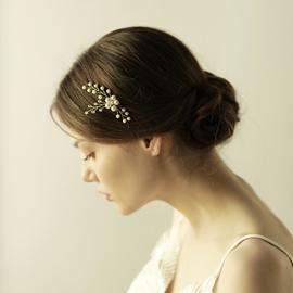 Ericdress High Quality Imitation Pearl Women's Hair Accessories