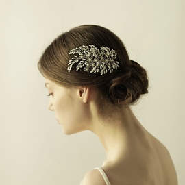 Ericdress Breathtaking Diamante Hair Accessories for Lady