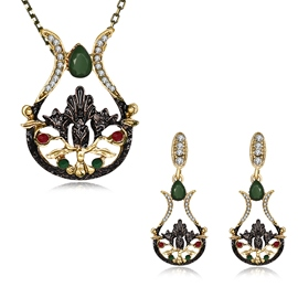 Ericdress National Style Women's Jewelry Set
