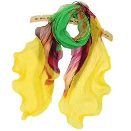 Ericdress Fresh Creative Flouncing Scarf for Women