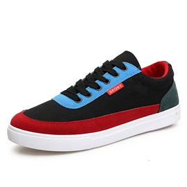 Ericdress All Match Color Block Men's Casual Shoes