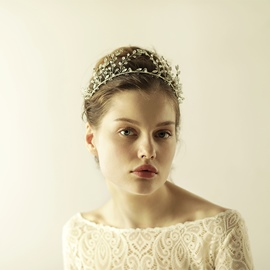 Ericdress Princess Style Fully-Jewelled Wedding Hair Accessories