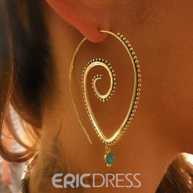 Ericdress Artistical Women's Drop Earring