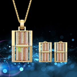 Ericdress Charming Jewelry Set for Women