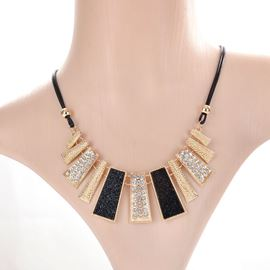 Ericdress Irregular High Quality Women's Sweater Necklace