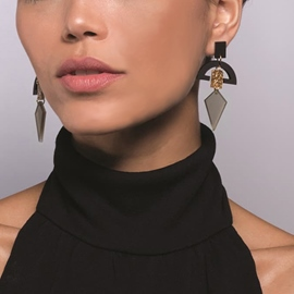 Ericdress Sexy Acrylic Drop Earring for Women