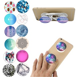 Ericdress Cheap Pop Sockets Expanding Grip Mount Phone Socket for Apple Samsung