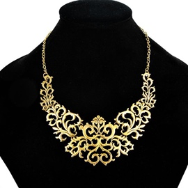 Ericdress Exquisite Hollow Out Women's Necklace