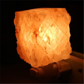 Ericdress Best Selling Natural Himalayan Salt Lamp Table Night Light