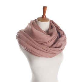 Ericdress Pure Color Imitation Cashmere Autumn&Winter Women's Scarf