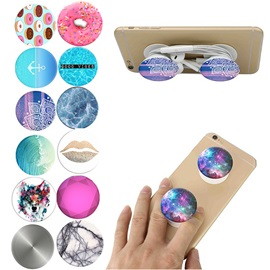 Ericdress Cheap Pop Socket Phone Holder Expanding Grip for Apple Samsung Huawei