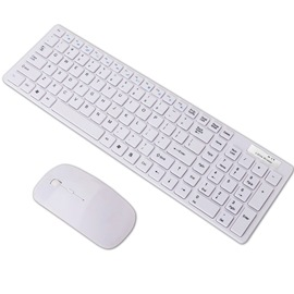 Ericdress K688 2.4G Wireless Mouse & Bluetooth Keyboard Combo