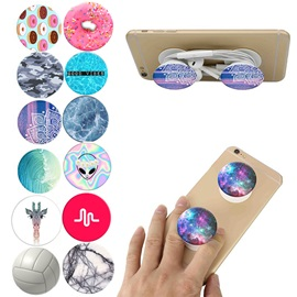 Ericdress Ericdress Cheap Pop Sockets Expanding Grip Mount Phone Socket for Apple Samsung