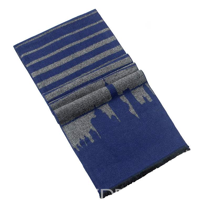 Ericdress Imitation Sile Business Style Men's Scarf
