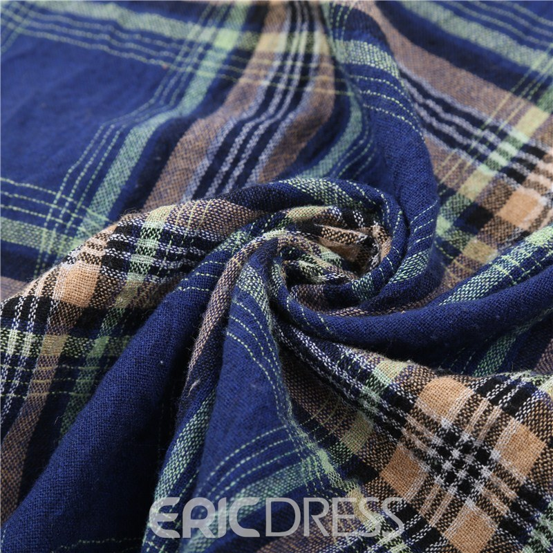 Ericdress Striped Printed All Match Kid's Scarf