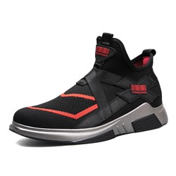 Ericdress Ventilate Mesh Slip-On Mens Athletic Shoes