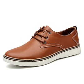 Ericdress All Match Low-Cut Plain Men's Casual Shoes