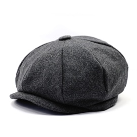 Ericdress British Style Gentle Men's Hat