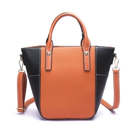 Ericdress Casual Color Block Female Handbag