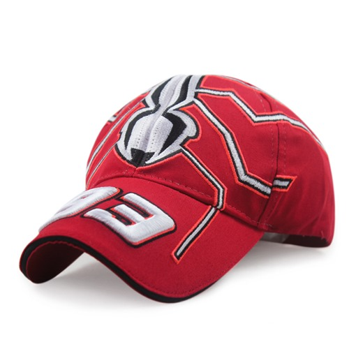 Ericdress Cartoon Series Embroidery Baseball Hat for Men