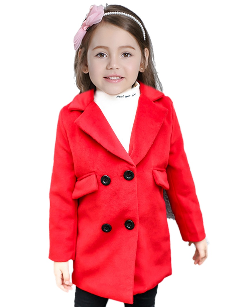 Ericdress_Notched_Lapel_DoubleBreasted_MidLength_Girls_Wool_Blends_Coat