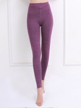 Ericdress Thermal Underwear Women's Leggings