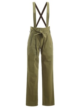 Ericdress Loose Ankle-Length Women's Overalls
