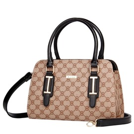 Ericdress Ladylike Women Zipper Handbag