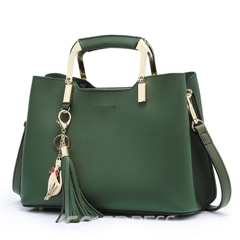 Ericdress Exquisite Tassel Pendant Women Handbag