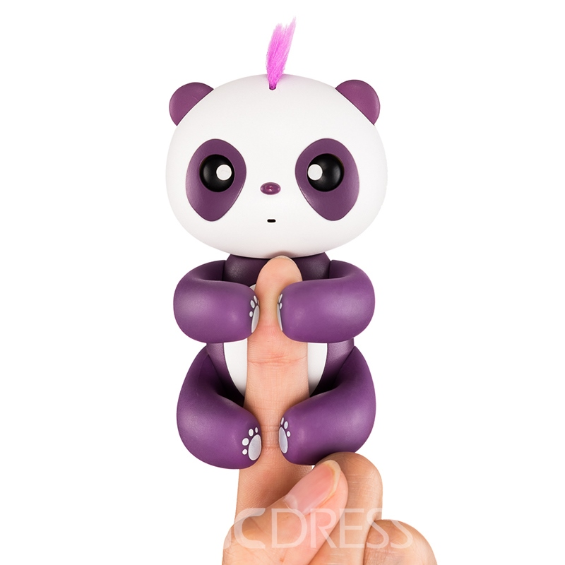 Ericdress Best Selling Fingertip Panda Interactive Toys