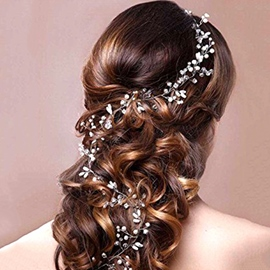 Ericdress Breathtaking 1M Bride's Hair Accessories
