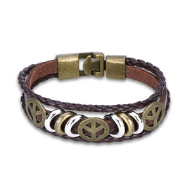 Ericdress Retro Bracelet for Men