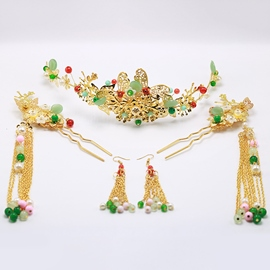 Ericdress Chinese Traditional Style Women's Hair Accessories