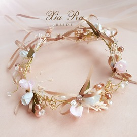 Ericdress Romantic Bowtie Flower Women's Hair Accessories