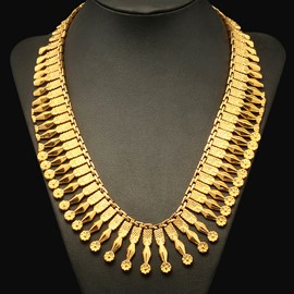 Ericdress Hot 18K Gold Plating Handmade Women's Necklace