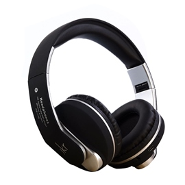 Ericdress JKR-218B Foldable Wireless Bluetooth Headphone
