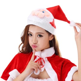Ericdress Cute Christmas Hat for Women