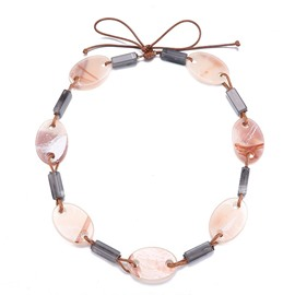 Ericdress Fashionable High Quality Acrylic Necklace for Women