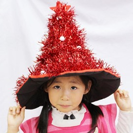 Ericdress Blingling Christmas Hat for Christmas Party